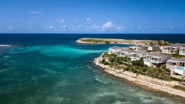 Hammock Cove Resort and Spa, Antigua