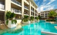 Paradisus Playa del Carmen La Perla Swim Up Suites