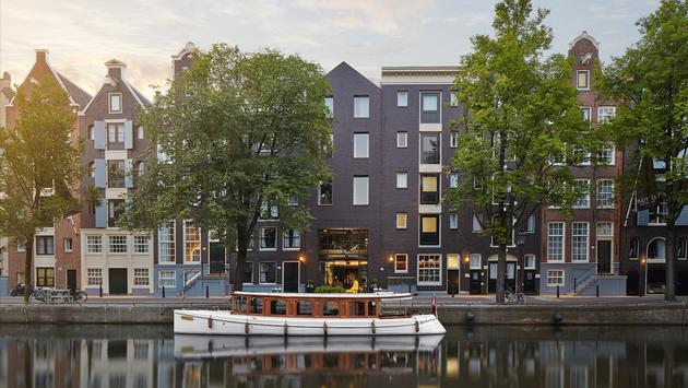 Pulitzer Amsterdam, hotel