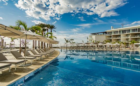 Le Blanc Los Cabos Pool, Palace Resorts