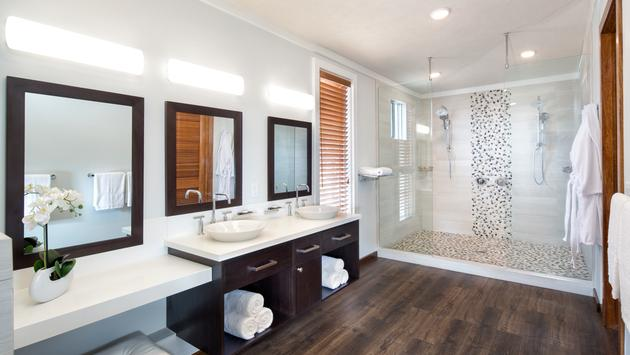 Hammock Cove Resort & Spa bathroom