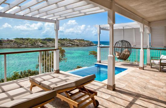 Hammock Cove Resort & Spa