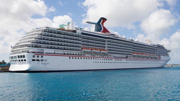 Carnival en Bahamas. Foto: JohnArcher/iStock.