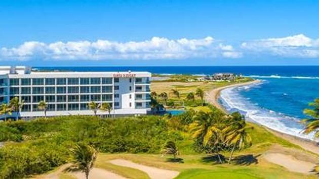 KOI St. Kitts