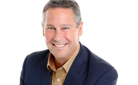 Ensemble Travel Group CEO David Harris