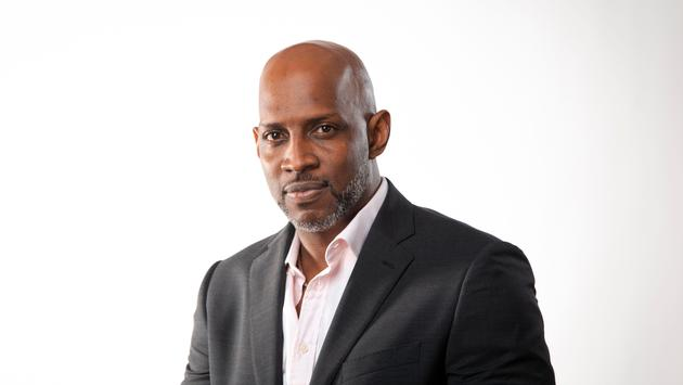 Clive McCoy has been named the British Virgin Islands' tourism director.