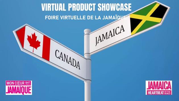 Jamaica Virtual Product Showcase