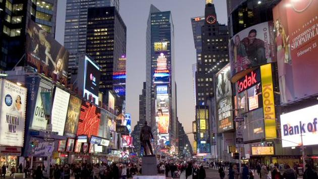 Broadway and NYC Hotel Deals: Rates Slashed!