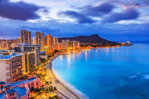 Visitor Update: What's New In The Hawaiian Islands For Fall