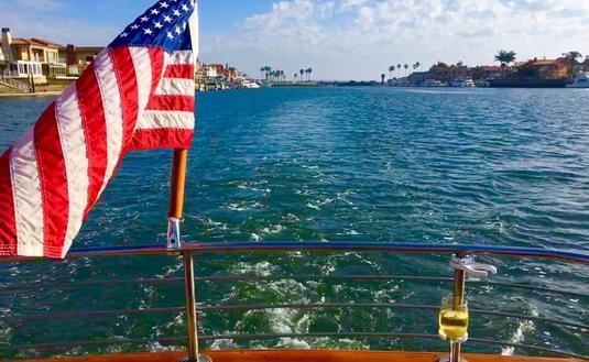Huntington Beach Harbor