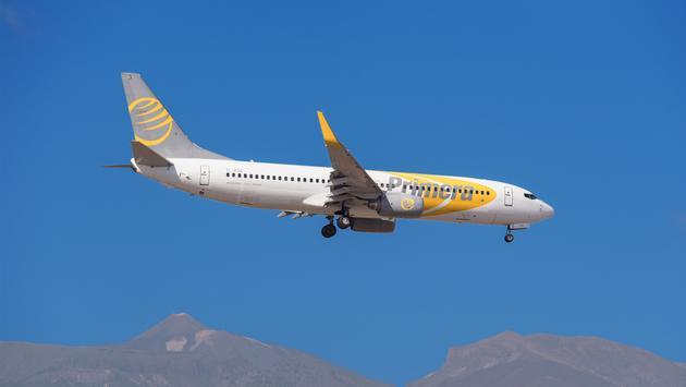 plane, primera, airlines