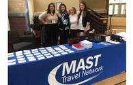 MAST Travel Network Summer Workshops