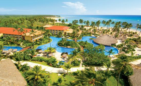 Apple Leisure Group Vacations