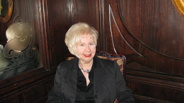 Ruth Williamson, U.S. Commercial Service