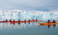 Iceland, Jan Mayen & Svalbard Itinerary - Aurora Expeditions