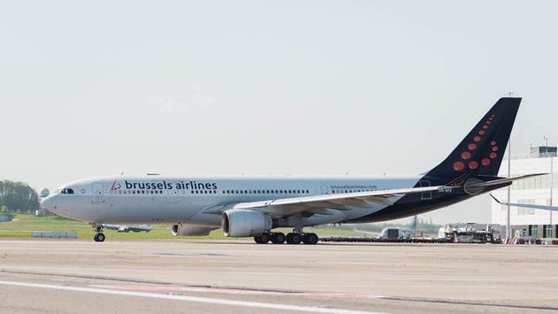 Un nouvel vol direct vers Bruxelles de Montréal