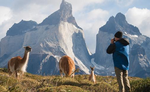 Patagonia and Chilean Fjords - Aurora Expeditions