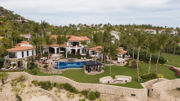 Casa Bahia Rocas in Los Cabos, Mexico