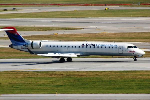 Flight Diverts After Passenger Allegedly Hits Flight Attendant