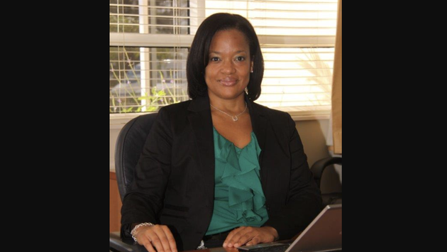 Racquel Brown St. Kitts and Nevis Tourism Authority CEO