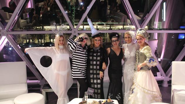 Dali Museum-Surreal Circus fundraiser