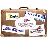 Mark Travel Blog
