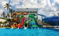 Riu Emerald Bay Water Park