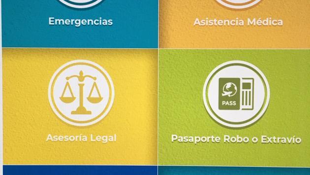 La aplicación GuestAssist ofrece atención inmediata a viajeros en Quintana Roo. Foto de GuestAssist)
