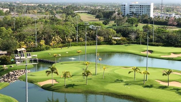 Riviera Nayarit se distingue por su oferta de hoteles de lujo. (Foto de Carlos Velázquez)
