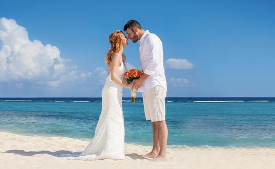 Oasis Hotels & Resorts O-Weddings: Wedding Packages