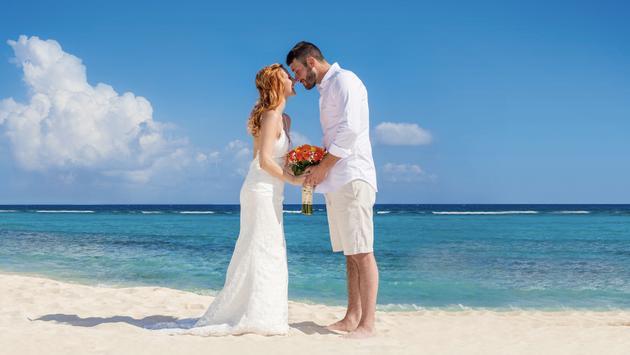 Oasis Hotels & Resorts O-Weddings: Wedding Packages