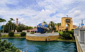 Universal Studios in Orlando, FL