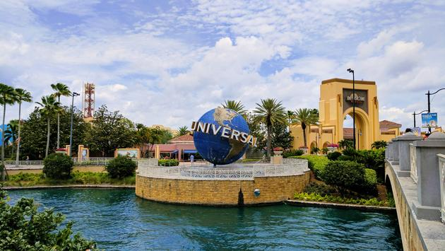 25 Best Rides At Universal Studios Orlando Theme Parks Travelpulse