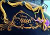 Disney Wish Stern