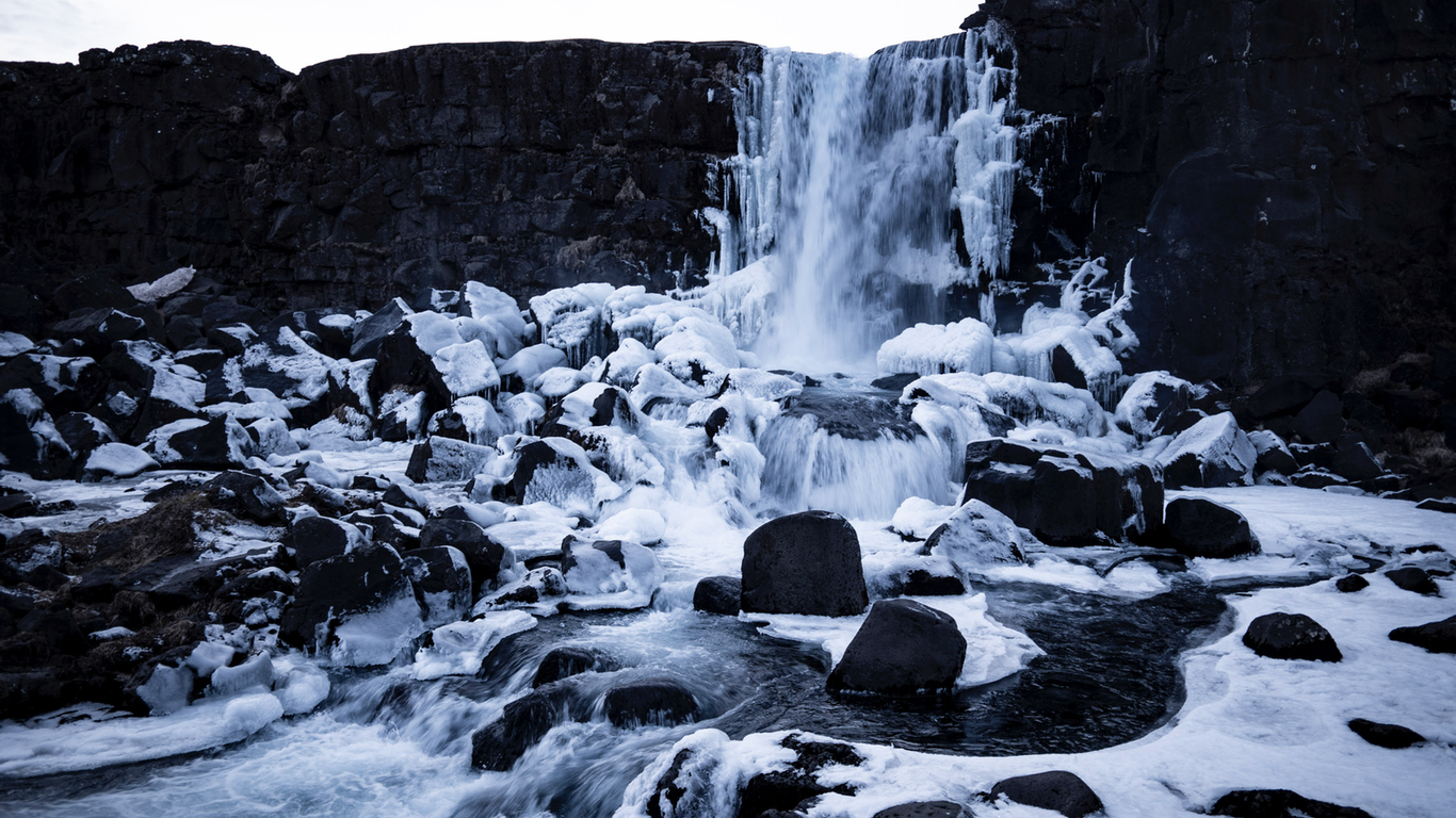 What Travelers Need to Know as Iceland Opens International Tourism