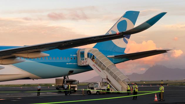 French Bee lands in French Polynesia