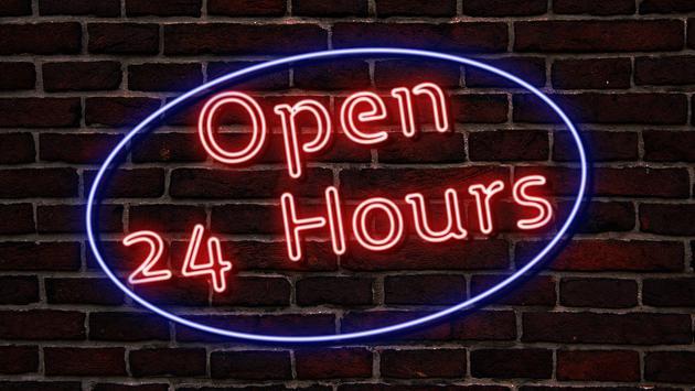 Open All Night The Usa S Best 24 Hour Restaurants Travelpulse