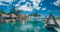 Pool at  Sandals Royal Barbados