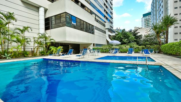 Radisson Hotel Paulista Sao Paulo