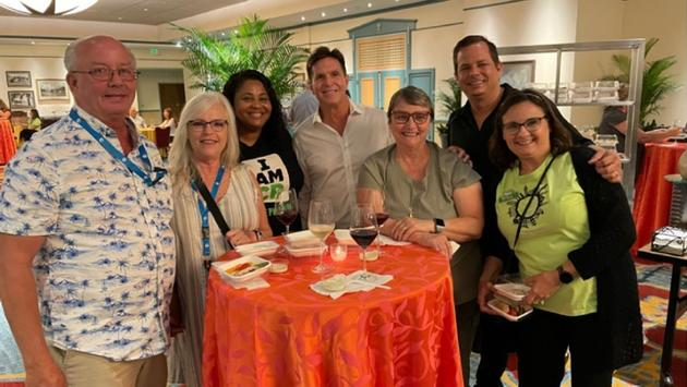 Cruise Planners Travel Advisors attend one of two Bootcamp trainings – hosted in Orlando and Las Vegas – focusing on marketing, sales and technology.