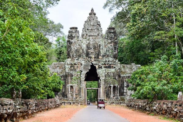 A Photo Tour Through the Wonders of Cambodia