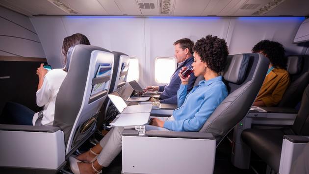 Alaska Airlines, flight, airline, passengers