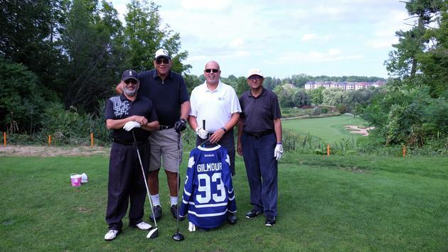 Skal Toronto Golf Tournament