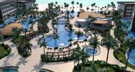 Alberca del Hyatt Ziva Cap Cana. Foto: Playa Hotels & Resorts