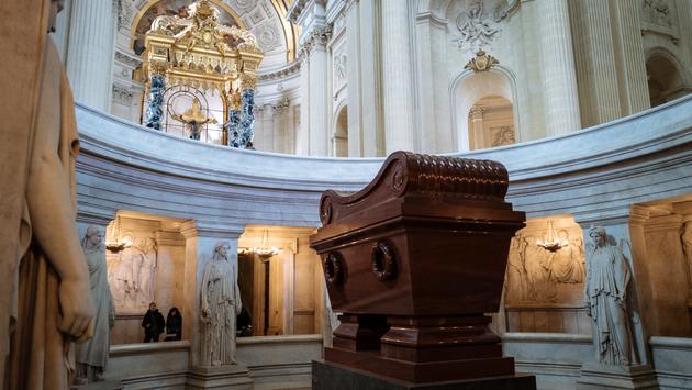 Túmulo de Napoleão