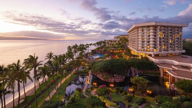 Hyatt Maui Resort & Spa