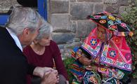 Save $500 per couple on Peru & Bolivia