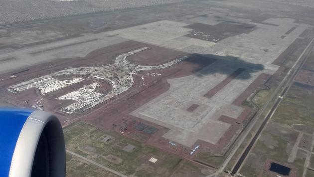 plane, mexico, airport