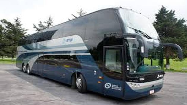 Autobus es el nuevo servicio de la compañía de viajes en línea Despegar. Foto de ETN)