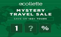 Mystery Travel Sale: Save up to $1,199
